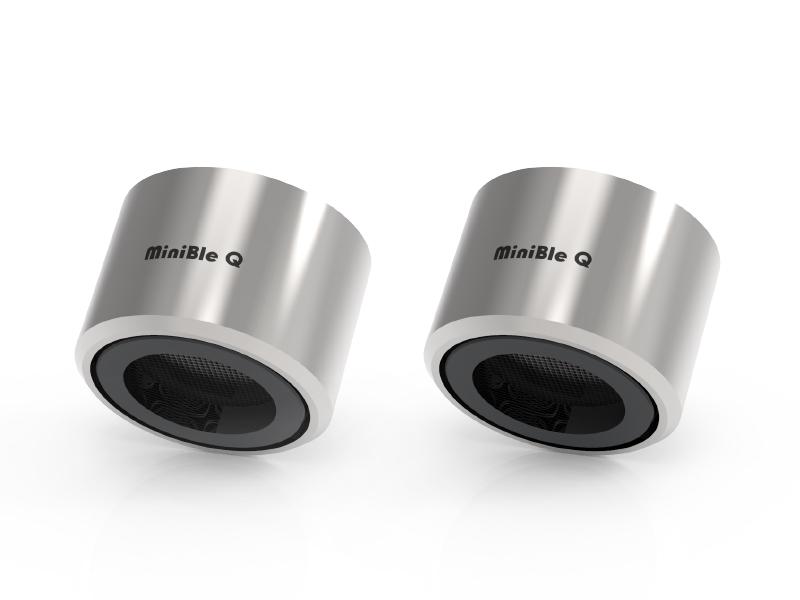 【雙入 5 折】MiniBle Q 微氣泡起波器-標準版