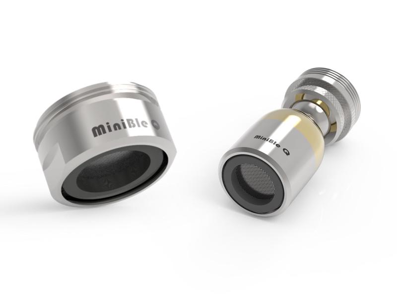 【雙入 5 折】MiniBle Q 小資組