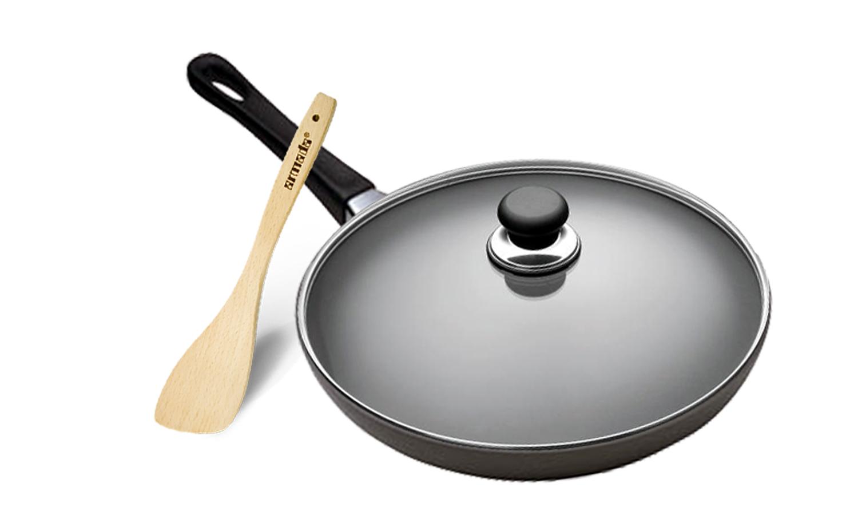 經典系列24cm單柄平底鍋