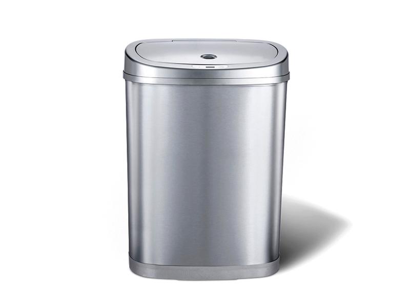 感應分類垃圾桶 42L