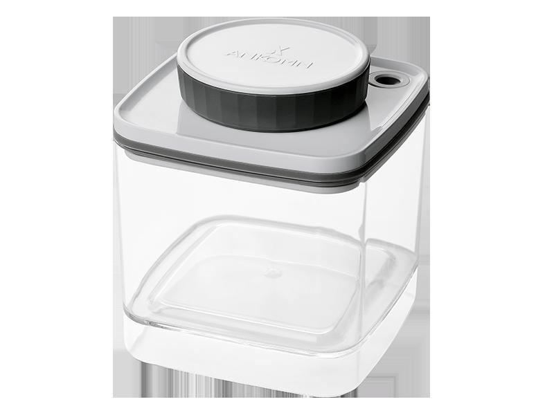Turn-n-Seal 真空保鮮盒-0.6L