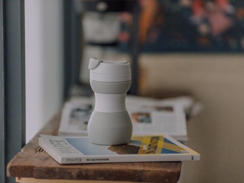 矽密咖啡杯
