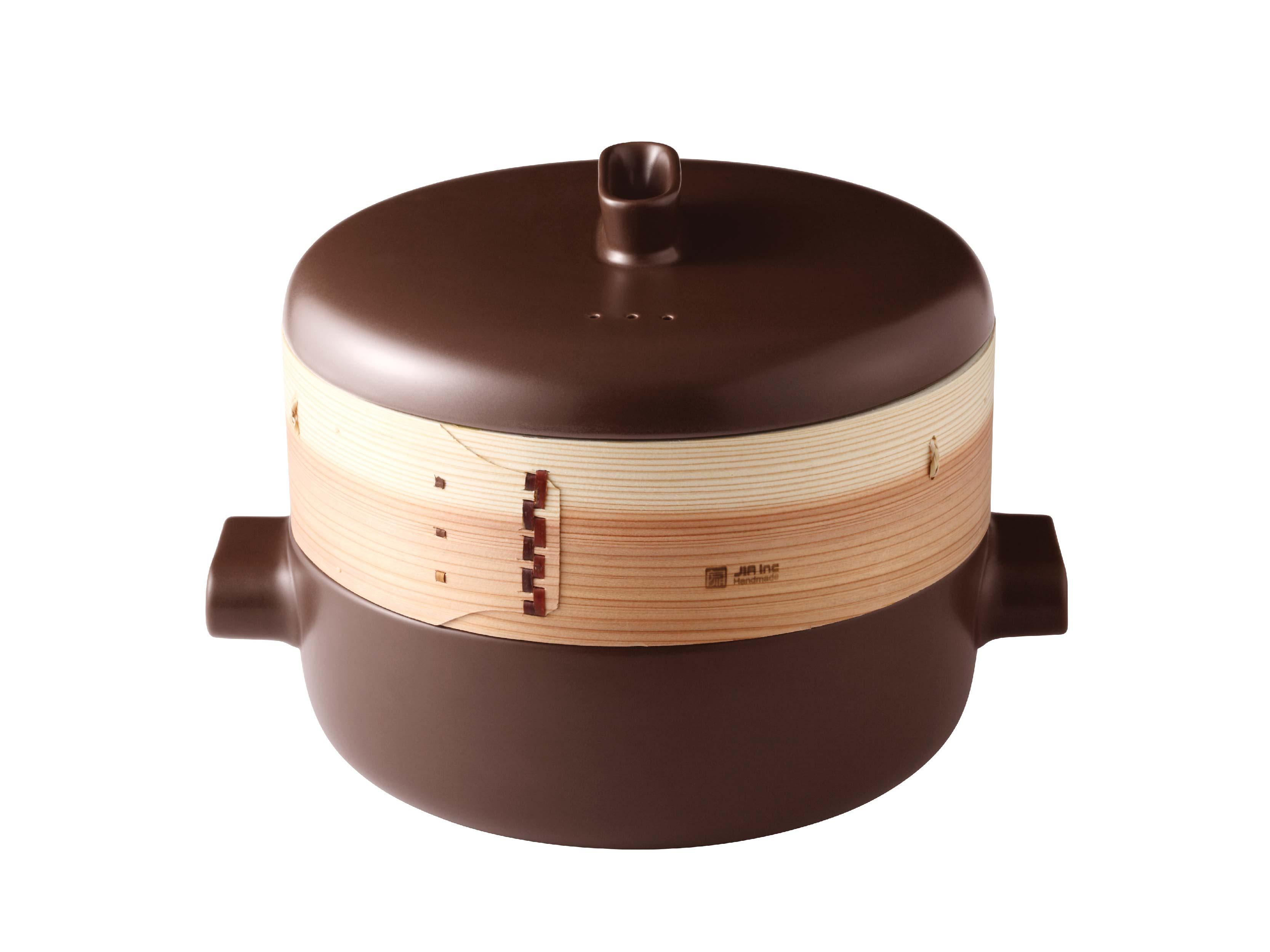 蒸鍋蒸籠-28公分