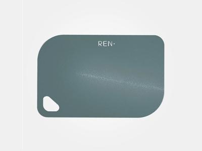 奈米抗菌砧板(墨綠)