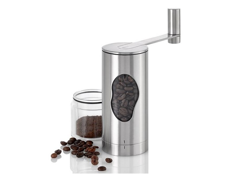 陶刀咖啡豆研磨機