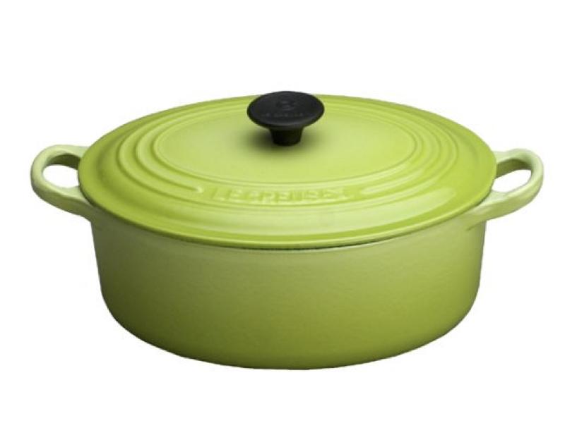 琺瑯鑄鐵燉飯鍋 24cm