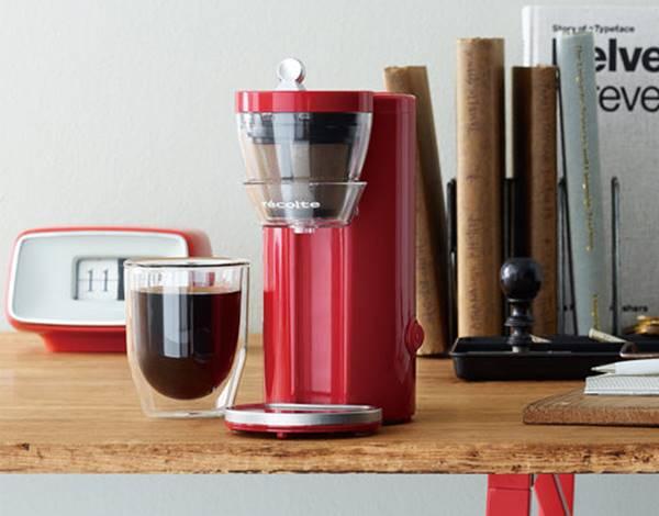 recolte 單杯咖啡機