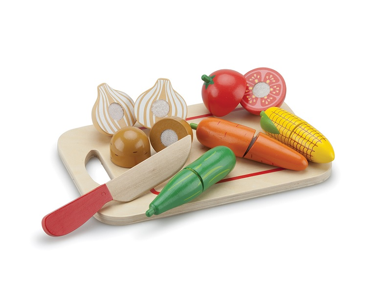 【加價購】蔬食切切樂8件組