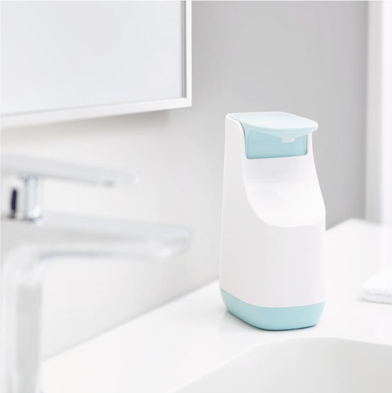 衛浴系列-好輕便壓皂瓶