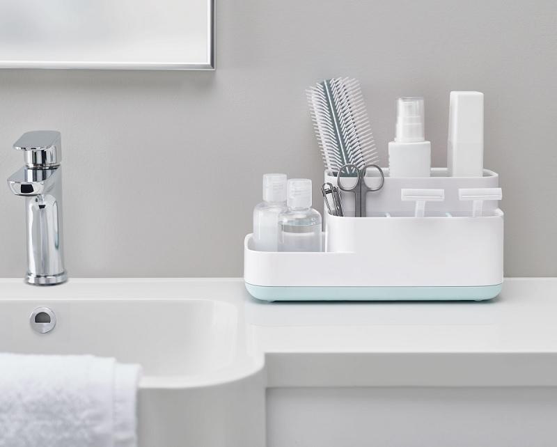 衛浴系列-好收納多功能分納架