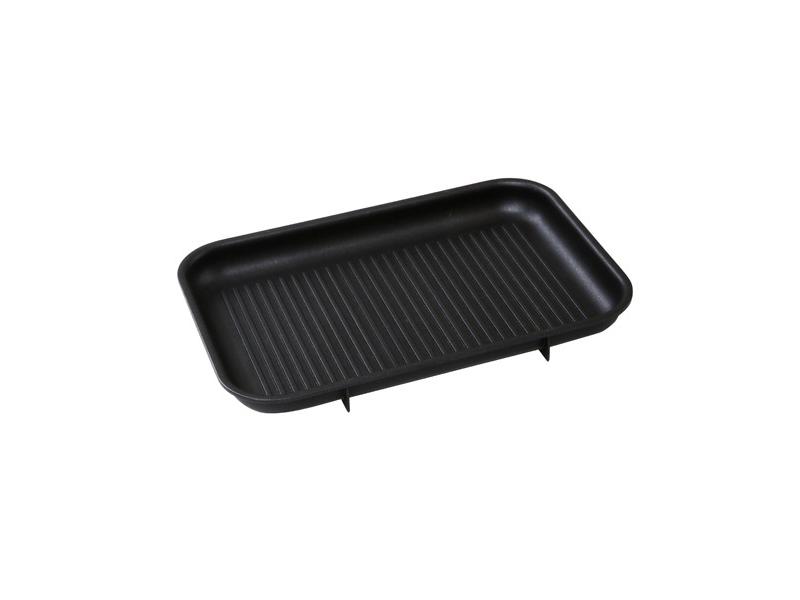 【配件】燒烤波紋煎盤