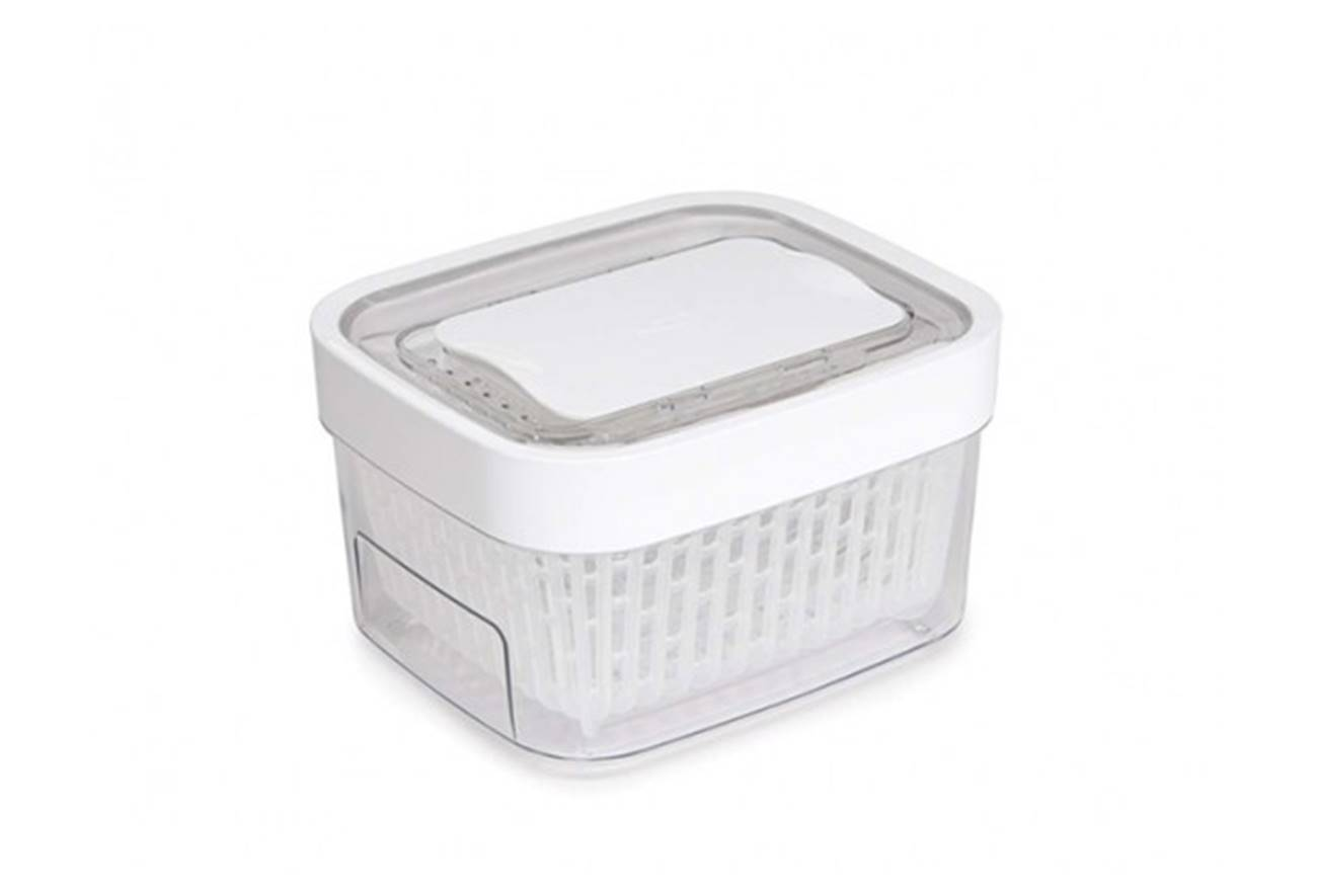 OXO活性碳蔬果長鮮盒-小