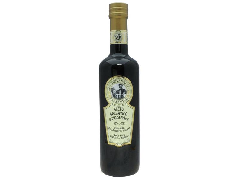 Don Giovanni 巴薩米克醋