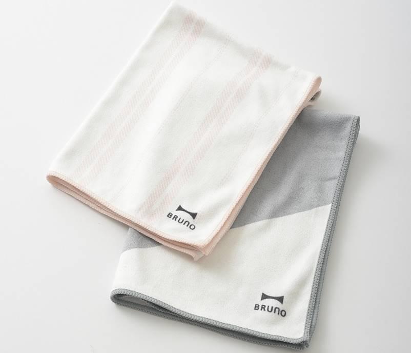 BRUNO 多功能廚房吸水微纖維布(兩入)