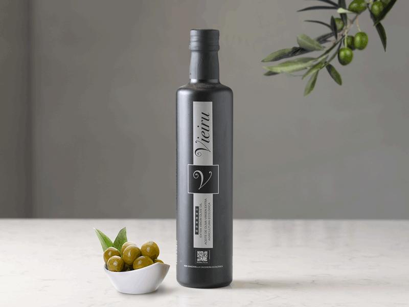 西班牙特級初榨橄欖油(黑標)