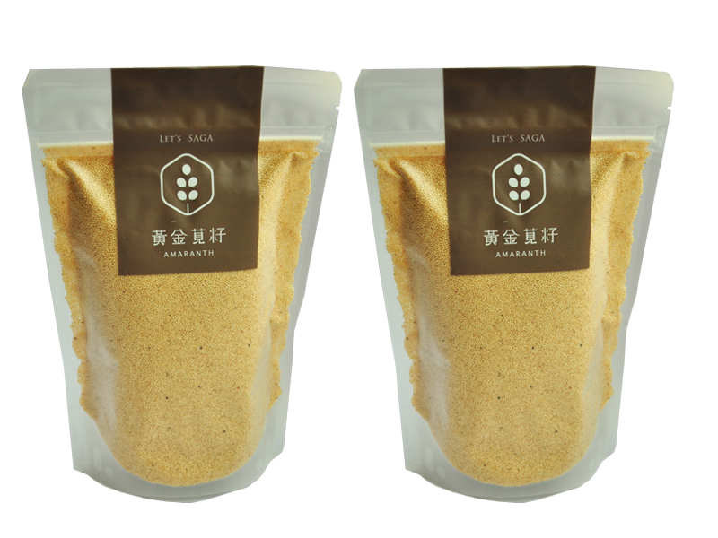 黃金莧籽(兩包入)