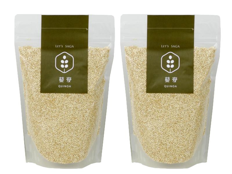 秘魯白藜麥(兩包入)