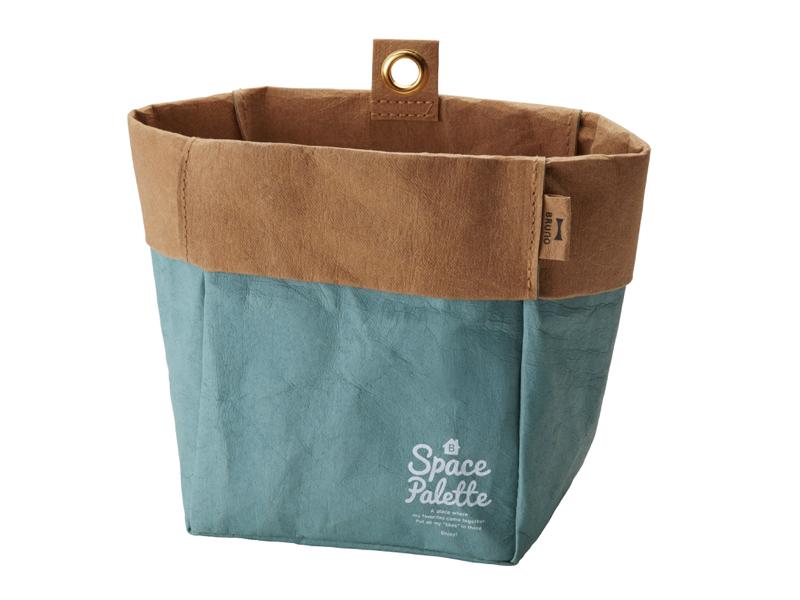 BRUNO 多用途儲物袋 S 藍色