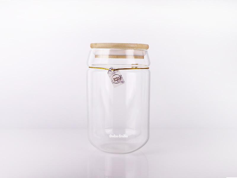 700 玻璃密封罐