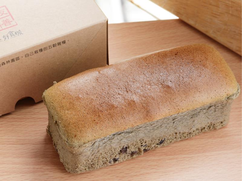 無麩質青仁蜜黑豆蛋糕 彌月