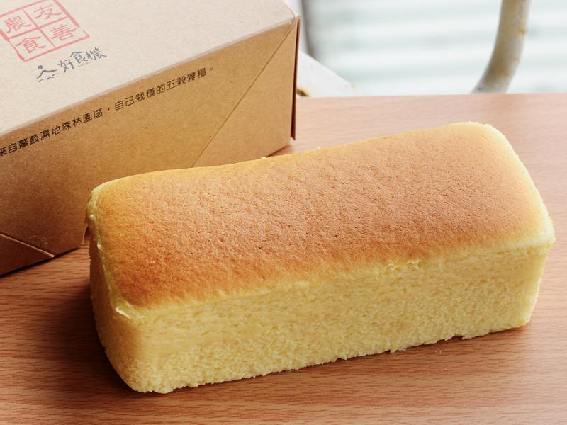 無麩質糙米蛋糕 原味輕乳酪 彌月