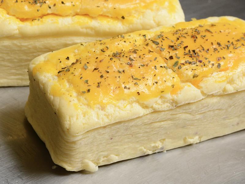 無麩質糙米蛋糕 無糖鹹乳酪 彌月