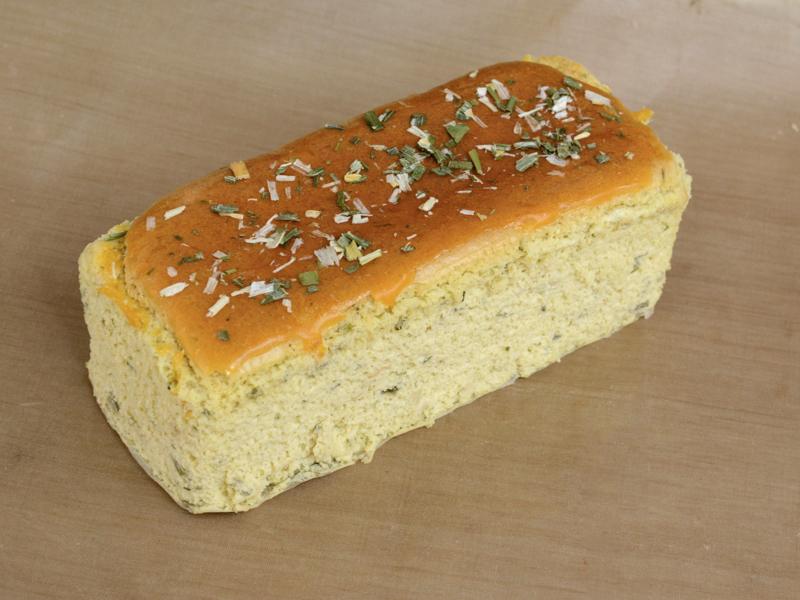 無麩質糙米蛋糕 三星蔥鹹乳酪 彌月