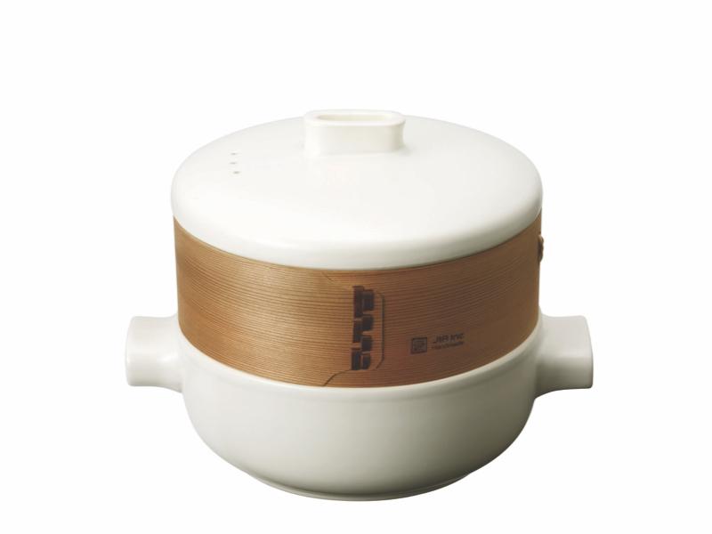 蒸鍋蒸籠-18公分