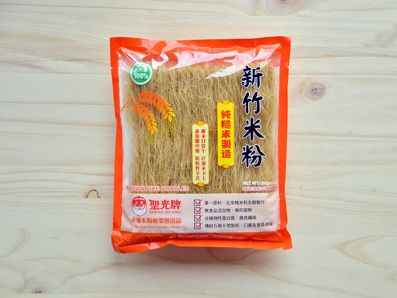 純糙米米粉 5 包