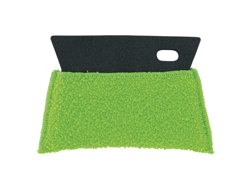 清潔刮板海綿