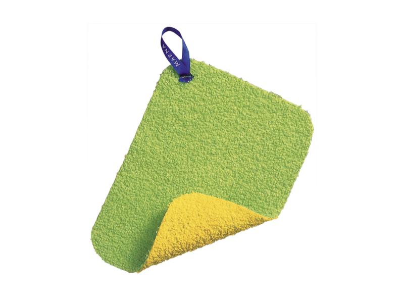 清潔用雙面抹布
