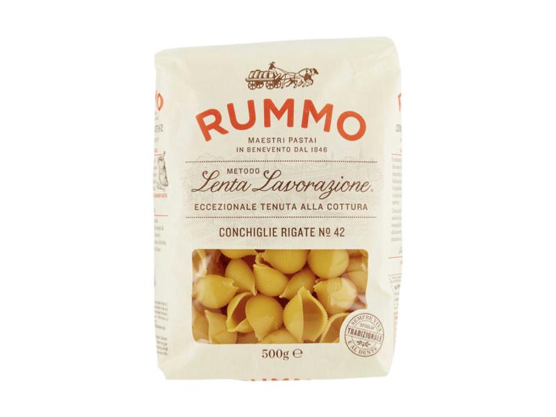【新品優惠】N.42 小貝殼麵 Conchiglie Rigati