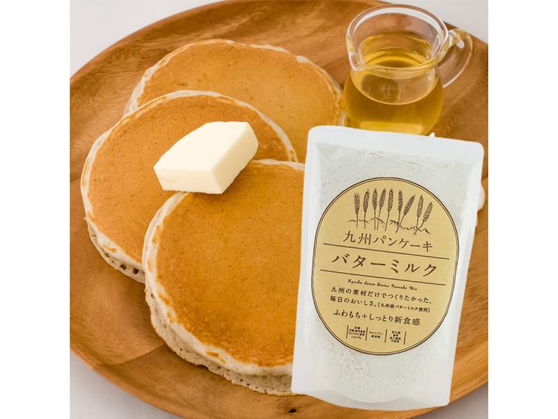 九州Pancake經典牛奶鬆餅粉