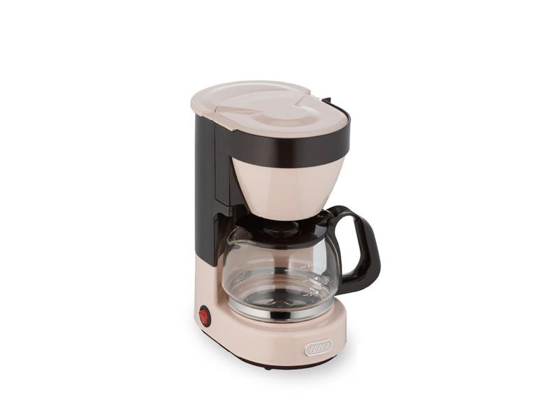 復古四杯美式咖啡機 K-CM1