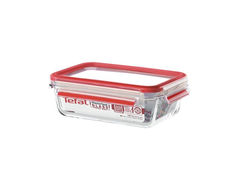 玻璃保鮮盒 0.7L