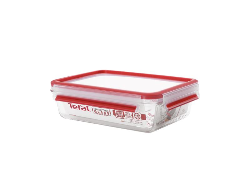 玻璃保鮮盒 1.3L