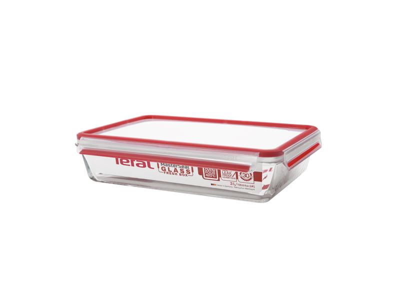 玻璃保鮮盒 3.0L