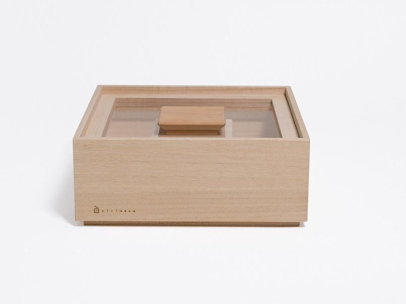 Kirihaco 米箱-1kg