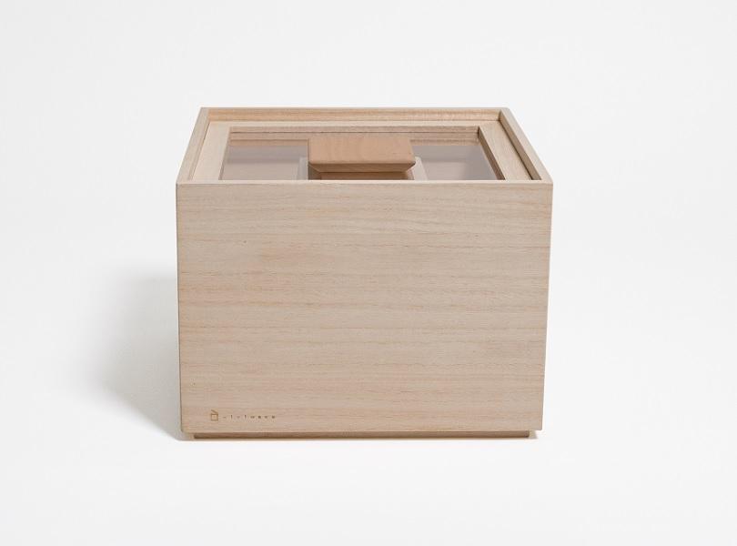 Kirihaco 米箱-3kg