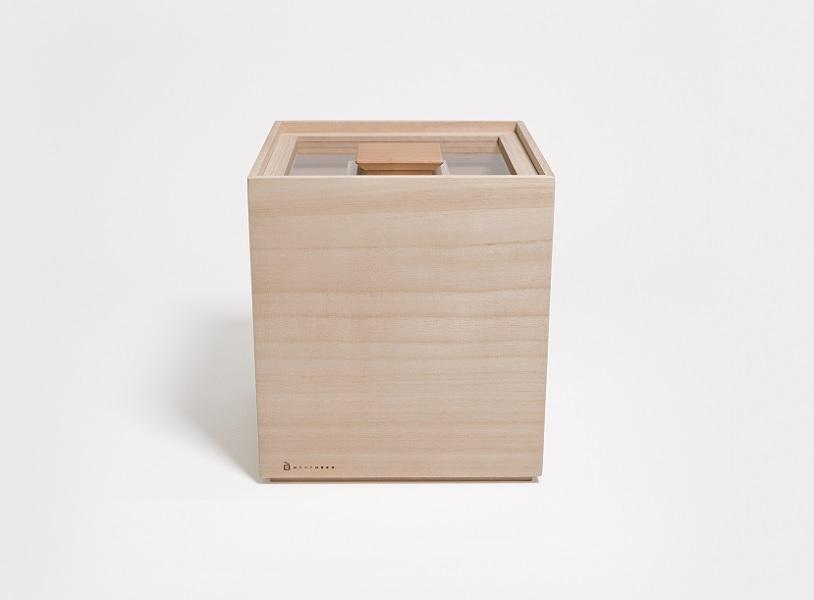 Kirihaco 米箱-5kg