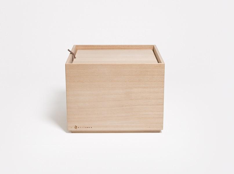 Kirihaco 野菜保存箱-S