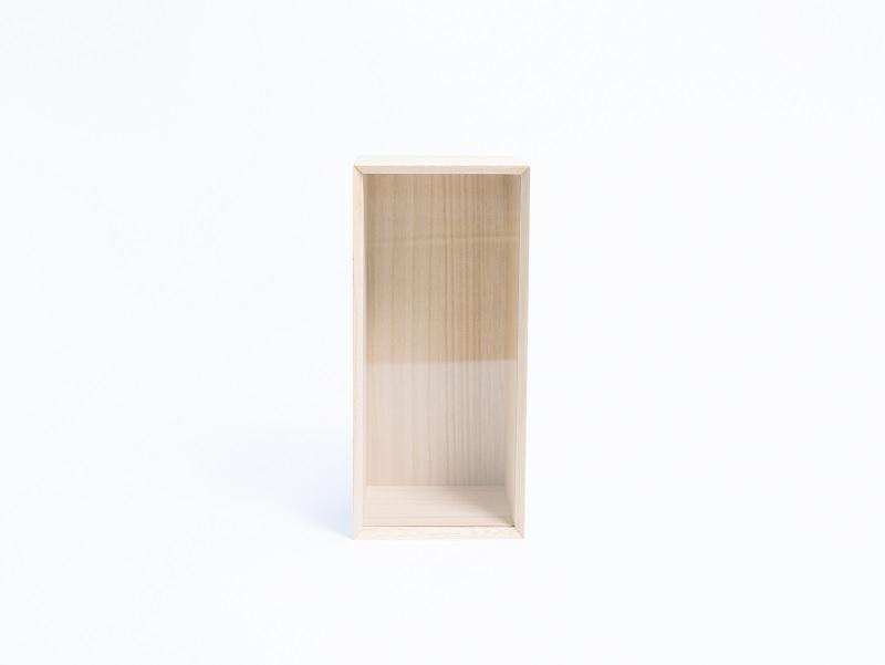 Kirihaco 儲物盒(長型)- M