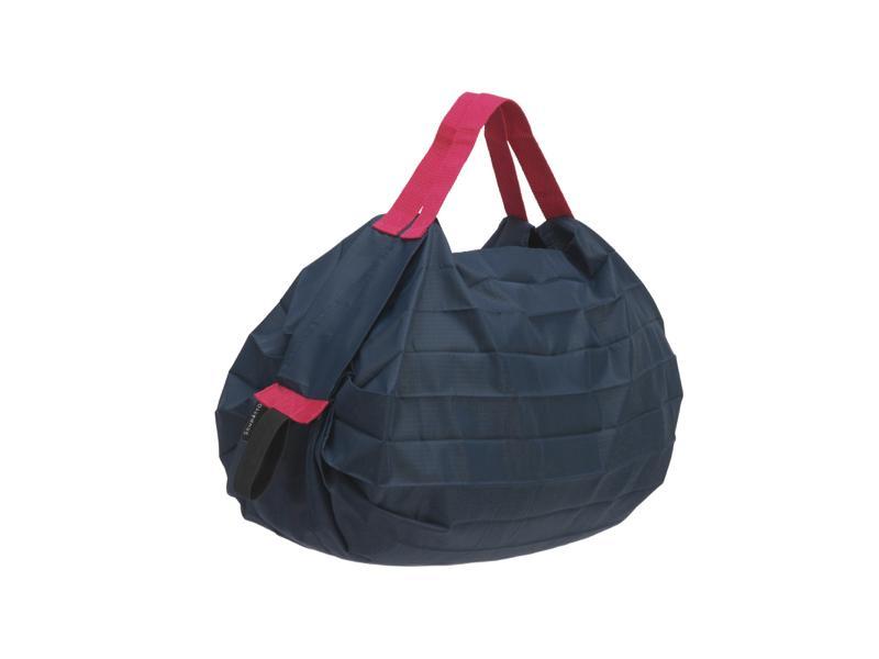 日本 Shupatto 可折疊手提肩背兩用包 S