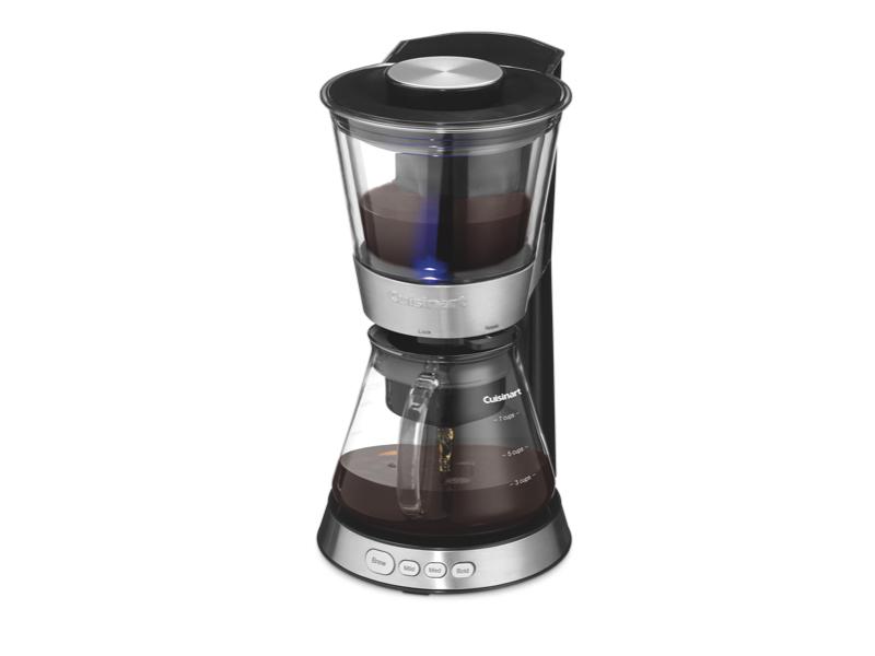 自動冷萃醇濃咖啡機 DCB-10TW