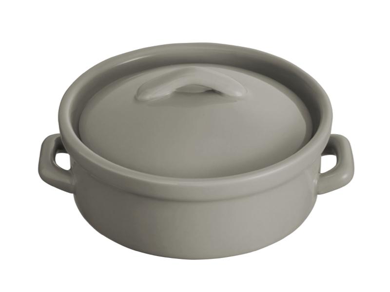 mini 陶瓷圓形鍋