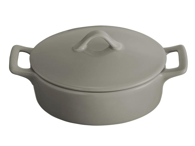 mini 陶瓷橢圓形鍋