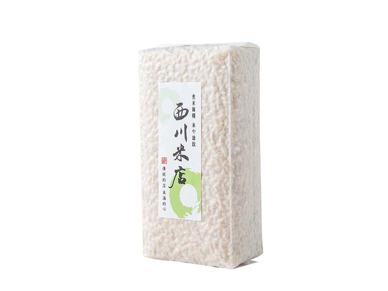 台東關山日曬白米