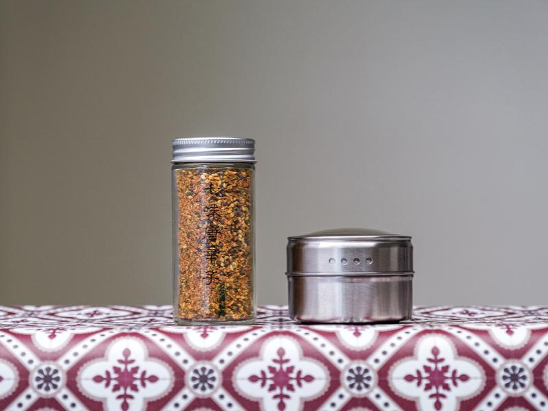 【自由搭配】磁吸金屬香料罐(贈:香料)