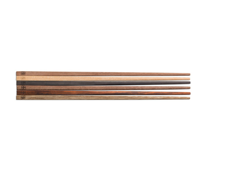 原木筷子組