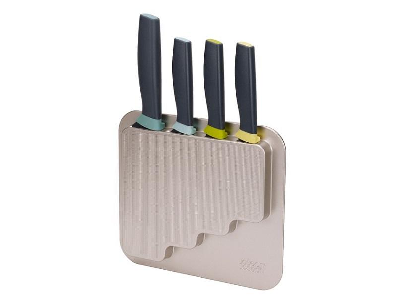 可壁掛刀具四件組